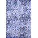<strong>Lumen Cobalt Vorckim Rug</strong> by nuLOOM