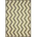 <strong>Dawn Grey Eldundi Indoor/Outdoor Rug</strong> by nuLOOM