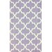 <strong>nuLOOM</strong> Serendipity Lilac Steccia Rug