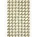 <strong>Serendipity Houndstooth Rug</strong> by nuLOOM