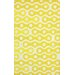 <strong>Serendipity Yellow Whinston Rug</strong> by nuLOOM