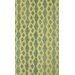 nuLOOM Brilliance Yellow Hannah Plush Area Rug