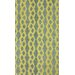 <strong>Brilliance Yellow Hannah Plush Rug</strong> by nuLOOM