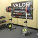<strong>Independent Squat Stands</strong> by Valor Athletics