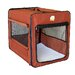 <strong>Soft Sided Pet Crate</strong> by Go Pet Club