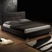 DG Casa Lexington Queen Platform Bed