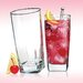 Alexis Glassware Set (Set of 4)