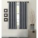 <strong>Maytex</strong> Jardin Curtain Panel