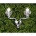 <strong>FDV Collection</strong> Art. 566 Wall Light by Archivio Storico