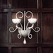 <strong>FDV Collection</strong> Bolero 2 Light Wall Light by Carlo Nason