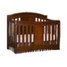 <strong>Slumber Time Elite Convertible Crib</strong> by Delta Children