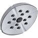 "H2Okinetic Addison 6"" Rain Can Shower Head"