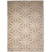 <strong>Hand Tufted Flower Ivory Rug</strong> by Gandia Blasco