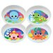 French Bull Ocean Serving Bowl 4 Piece Set