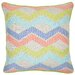 Rhythm Accent Pillow