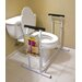 <strong>Deluxe Toilet Safety Frame</strong> by Jobar International