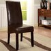 <strong>Parson Chairs</strong> by InRoom Designs