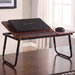 <strong>InRoom Designs</strong> Adjustable Laptop Table Stand
