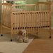 <strong>Baby Crib</strong> by InRoom Designs
