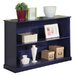"<strong>25"" Bookcase</strong> by InRoom Designs"