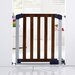 <strong>Auto-Close Designer Safety Gate</strong> by Munchkin