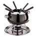 11 Piece Meat Fondue Set by Paderno World Cuisine