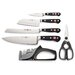 <strong>Classic 6 Piece Knife Set</strong> by Wusthof