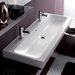 Elements iCon 120 Bathroom Sink by Bissonnet
