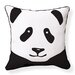 <strong>Naked Decor</strong> Giant Panda Pillow