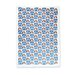 <strong>Greyhound Pattern Tea Towel</strong> by Naked Decor