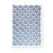 Naked Decor Greyhound Pattern Tea Towel