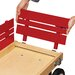 Radio Flyer Town & Country Wagon Ride-On