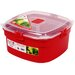 Sistema USA Klip It Microwave Steamer