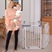 <strong>Royale Converta 3 in 1 Play-Yard & Wide Barrier Gate</strong> by Dreambaby