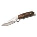 Boone and Crockett Folding Alpha Hunter Knife