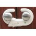 Dorel Juvenile Cabinet Lock (Set of 2)
