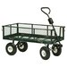 Precision Products Drop Side Nursery Cart