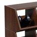 Venture Horizon VHZ Storage Stackable 3 Compartment Cubby
