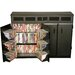 <strong>VHZ Entertainment Top Load Multimedia Cabinet</strong> by Venture Horizon