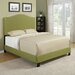 <strong>Noleta Queen Panel Bed</strong> by Handy Living