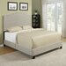 <strong>Handy Living</strong> Noleta Queen Panel Bed