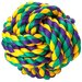 "2.5"" Nuts For Knots Dog Toy"