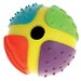 "4"" Hodgepodge Rubber Ball Dog Toy"