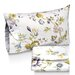<strong>Flower Park Printed Sheet Set</strong> by Tribeca Living