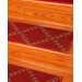 Natural Area Rugs Prince Stair Tread