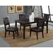 <strong>Alpine Furniture</strong> Midtown 5 Piece Dining Set