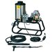 Cam Spray ST Series 2500 PSI Hot Water Liquid Propane Pressure Washer