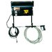 <strong>1500 PSI Cold Water Electric Wall Mount Pressure Washer</strong> by Cam Spray