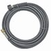 "Campbell Hausfeld 25-Foot (3/8"") Extension Hose up to 3000 PSI"