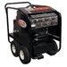 Mi-T-M 12000 Watt Gasoline Generator
